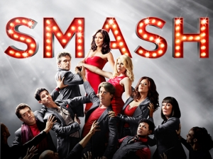Smash is also available on Hulu.